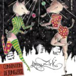 Limouzirk, festival de cirque et jonglerie en Limousin !